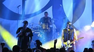Good Charlotte - Misery (Live @ Riverstage, Brisbane 28th March 2018)