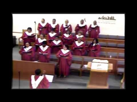 Senior Choir Performing Let Mount Zion Rejoice from December 31, 2016