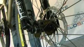 Обзор велосипеда ROSSIGNOL DECOY (2008)