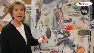 Claudia Hershman - USArt Boutique