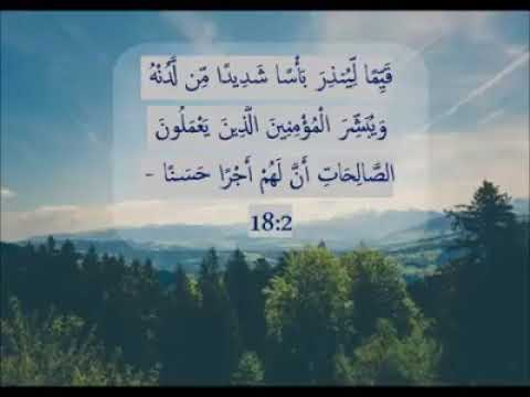 In-Depth Study of Surah Al-Kahf - 7