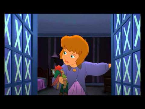 Peter Pan 2 Terug naar Nooitgedachtland - I'll try - Dutch HD