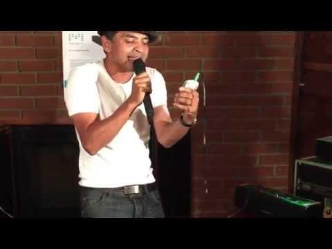 Montreal Karaoke Moment 24 Aug