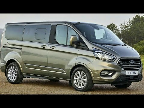 2018 ford transit custom van facelift review youtube. Black Bedroom Furniture Sets. Home Design Ideas