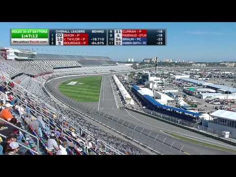 2015 Rolex 24 At Daytona Part 7