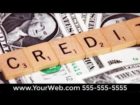 Credit Repair Male Spokes Person 2-videozshop.com