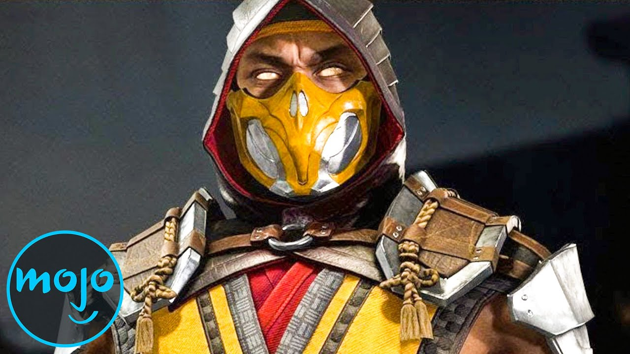 Mortal Kombat Games RANKED From Worst to Best thumbnail
