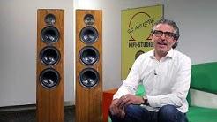 ELAC Vela FS 409 | SG Akustik HiFi-Studio