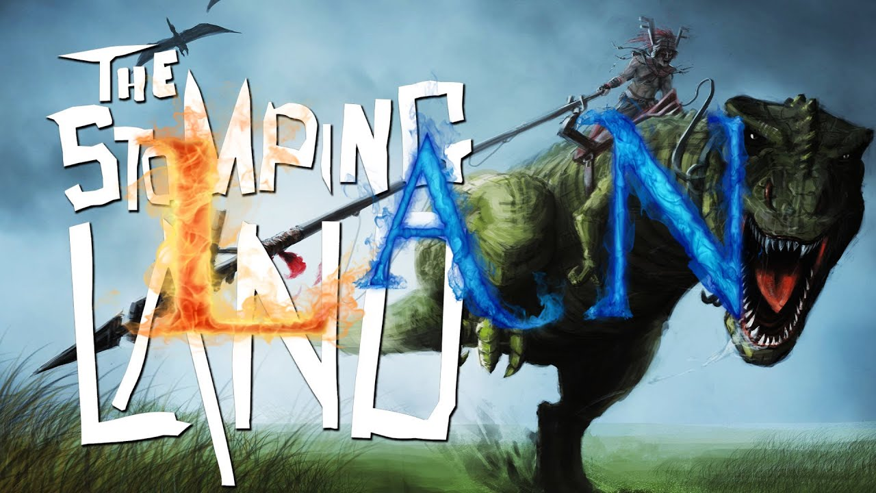 download the stomping land