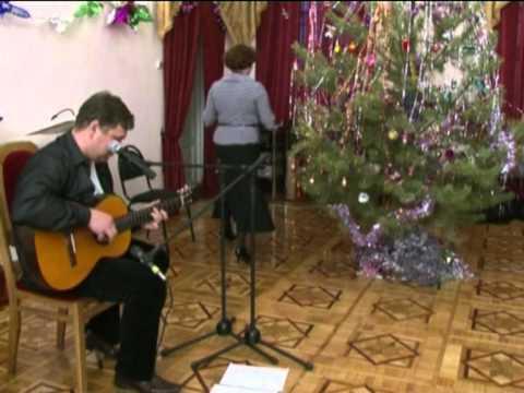 Сердобск - Алексей Марьин - концерт 2011