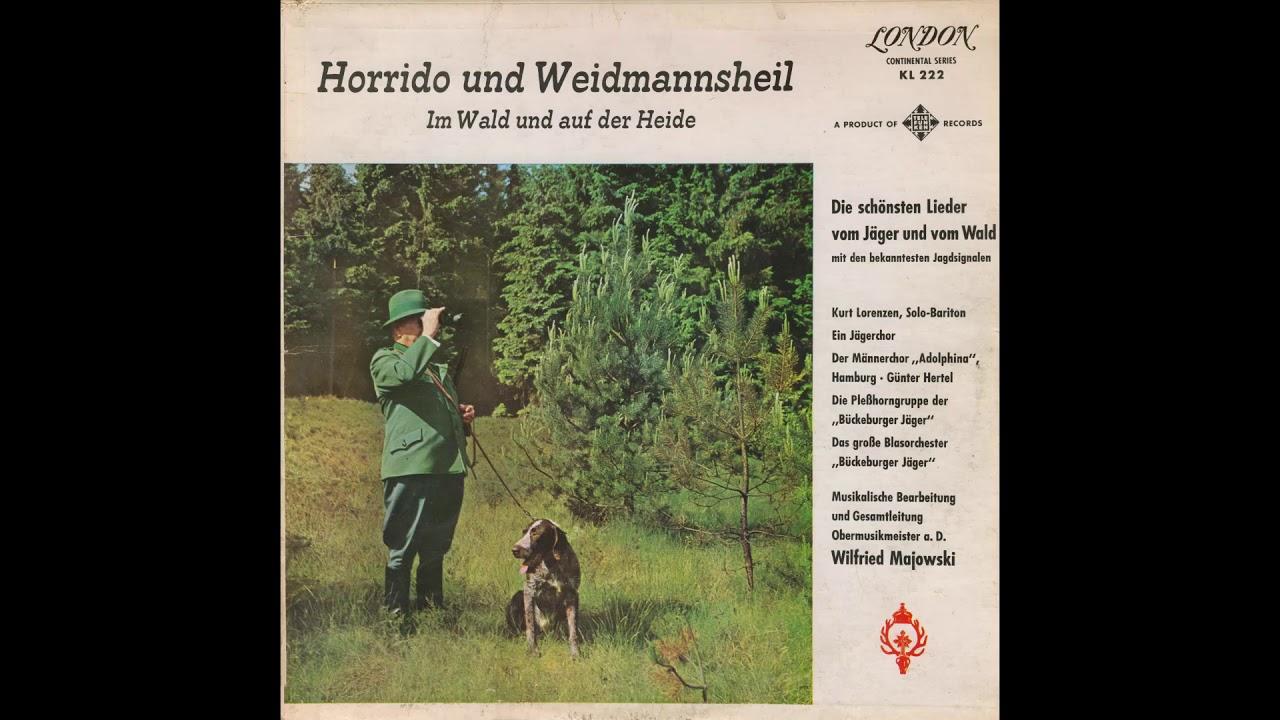 Weidmanns Heil