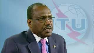 WTISD 2012: Message from the Secretary - General, ITU