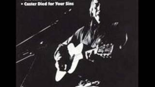 "Floyd Red Crow Westerman - ""35 More Miles"""