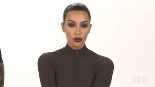 Exclusive Look at My New KKW Beauty Collab with Argenis