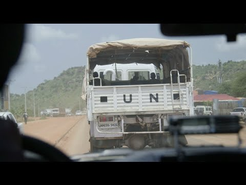 Documentary film 'My Way to UN. Four Stories'