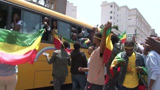 Top Ethiopian dissidents return home after years in exile