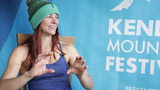 Kendal Rekindled: Emma Twyford Interview