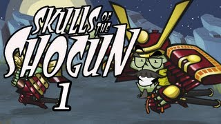 Skulls of the Shogun - Gameplay Walkthrough - Part 1