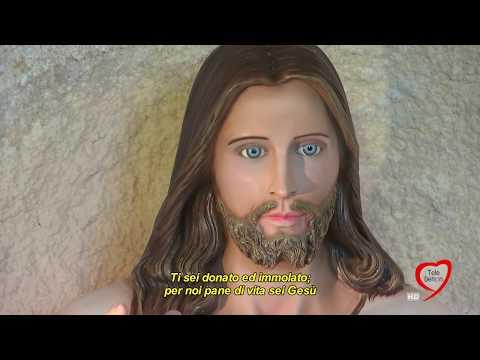 Coroncina alla Divina Misericordia del 9 Ottobre 2018