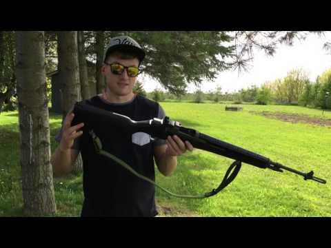 3 Popular Guns Found In Canada Part 2