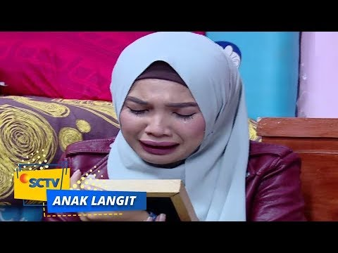 Highlight Anak Langit - Episode 568