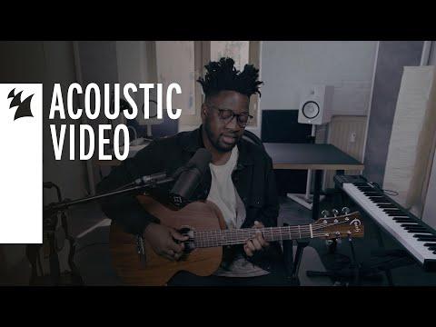 Love To Go (w. Zonderling, ft. Kelvin Jones) (acoustic Version)