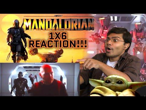 "the-mandalorian-1x6-""the-prisoner""-reaction!-baby-yoda-vs-bill-burr!!"