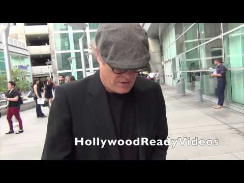 Gregg Henry s love to  at The Killing season 4 premiere in Hollywood