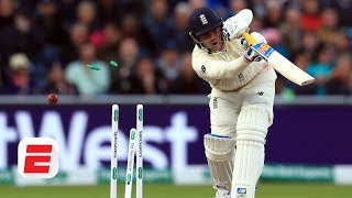 Did Australia's late wickets damage England's Ashes Hopes? | 2019 Ashes
