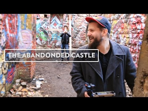 The Abandoned Castle | KC Adventure | Ep.296