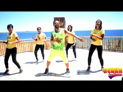NONG MARI NONG (Lagu Maumere Flores) || LINE DANCE || KUPANG NTT || Choreo By DENKA NDOLU ||