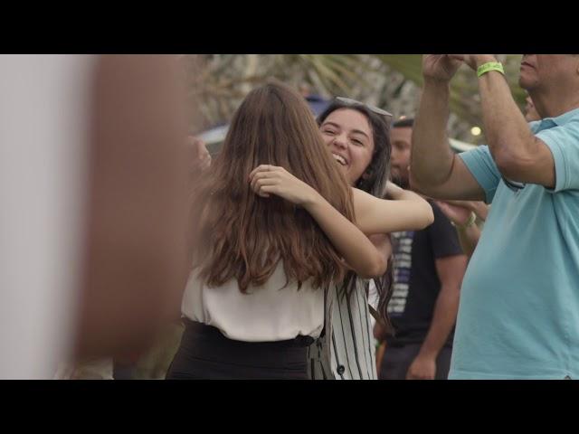 Santo Domingo Pop 2019 - After Movie