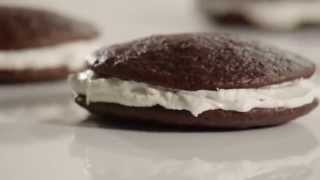 Dessert Recipes - How To Make Whoopie Pies