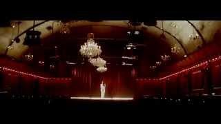 Lana Del Rey - Burning Desire [OFFICIAL VIDEO] Thumbnail