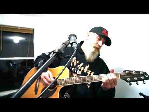 "Steemit Open Mic Week 72 - Cover of H.I.M.'s ""The Sacrament/ Join Me In Death"""