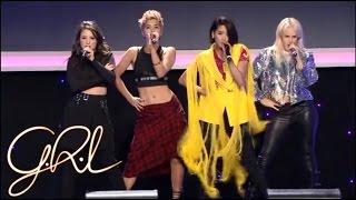 G.r.l. Ugly Heart Live - Noble Awards - 19th Februari 2015.mp3