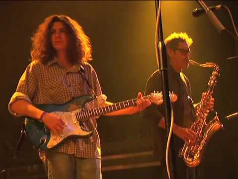 GLENN FREY, D WAS & SS YOU BELG TO THE CITY 2010