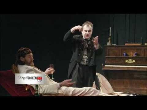 Volpone - Theater Play DVD - Clip 1