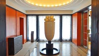 旧朝香宮邸-東京都庭園美術館 Tokyo Metropolitan Teien Art Museum (SONY RX100M3)- TOKYO TRIP
