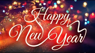 Happy New Year 2020 Countdown