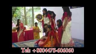 Pohela Boishakh Song HD Video Program