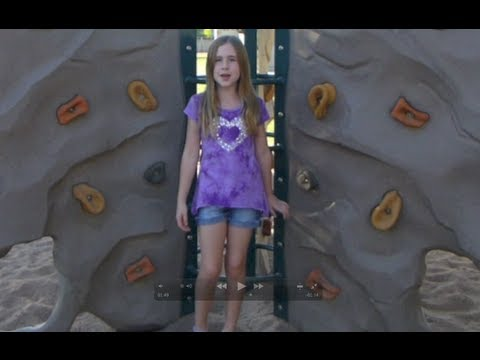 That Boy - Samantha Potter (Official Music Video) - Original Song