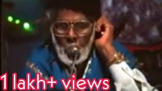 EM HANIFA DMK SPEECH WITH SONG • • DMK SONG
