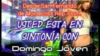 Promo Desde San Fernando de Montecristi