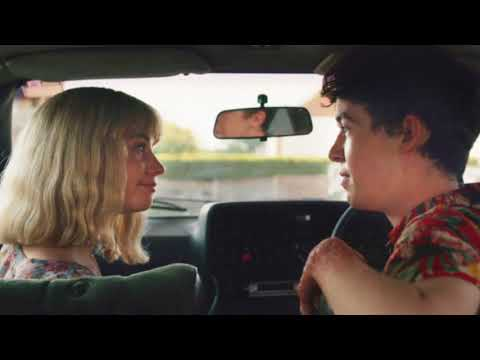 Laughing On The Outside - The End Of The F***ing World Theme Song