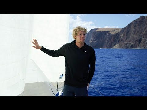 INTRO | A FIELD GUIDE TO WATERMAN THINGS BY JOHN JOHN FLORENCE