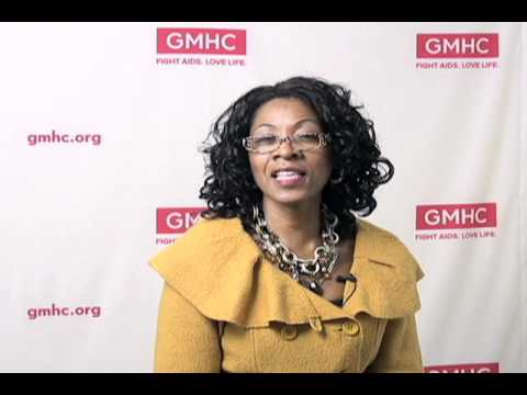 It Gets Better: Marjorie Hill, CEO of Gay Men's Health Crisis (GMHC)