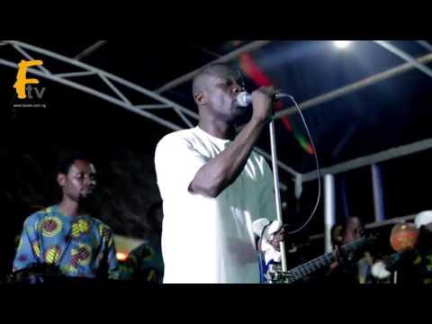 SULE ALAO MALAIKA BLOW MUSIC UP AGAIN @ OKANLOMO ITUNU AWE FIESTA