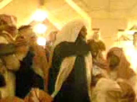 فيديو اعتقال الشيخ خالد الراشد فك الله اسره thumbnail