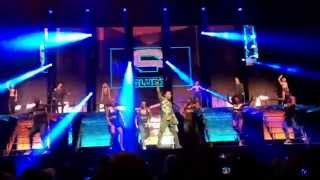 s club 7 bring it all back tour nottingham 15th may 2015 two in a million alive